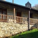 Casa da Veiga (Triacastela)